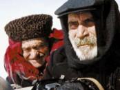 Tuncel Kurtiz ve Karslı köylü amca