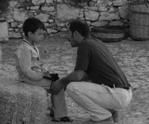 Babam ve Oğlum (Yön.: Çağan Irmak)