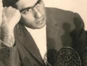 Görüntü yönetmeni Ali Uğur