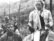 G. Pontecorvo'nun 1969'da yaptığı Quemada (Adada İsyan)